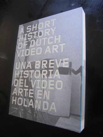 A Short History of Dutch Video Art