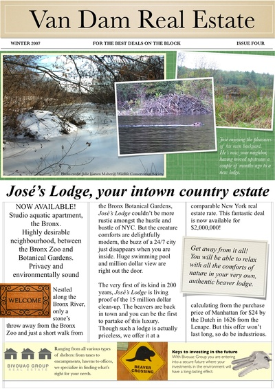 Jose's Lodge